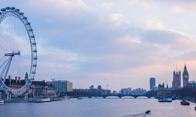 Quelle météo pour votre prochain voyage à Londres ?