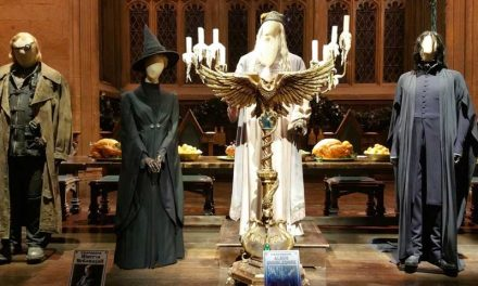 Les coulisses de Harry Potter – Warner Bros Studio Tour
