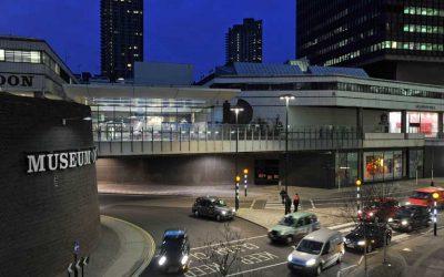 Musée de Londres